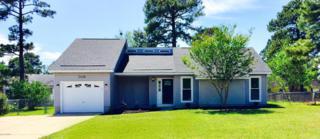 2436 Saddleridge Drive, Midway Park, NC 28544 (MLS #100062071) :: Courtney Carter Homes