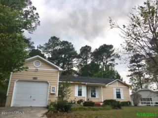 2643 Idlebrook Circle, Midway Park, NC 28544 (MLS #100062117) :: Courtney Carter Homes