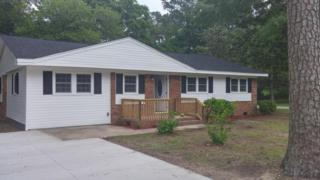 109 Yaupon Drive, Cape Carteret, NC 28584 (MLS #100062491) :: Courtney Carter Homes