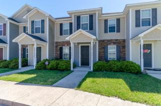 421 Falls Cove, Jacksonville, NC 28546 (MLS #100062633) :: Courtney Carter Homes
