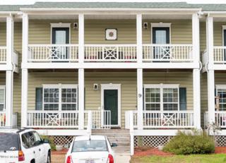 9 Sloop Street, Swansboro, NC 28584 (MLS #100062977) :: Courtney Carter Homes