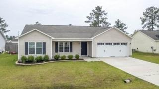 603 Red Bud Court, Richlands, NC 28574 (MLS #100063049) :: Courtney Carter Homes
