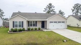 603 Red Bud Court, Richlands, NC 28574 (MLS #100063049) :: Century 21 Sweyer & Associates