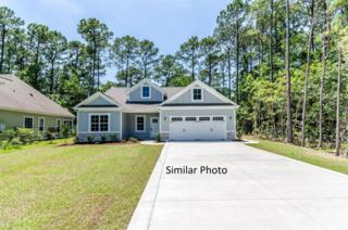 131 Windy Point, Sneads Ferry, NC 28460 (MLS #100063131) :: Courtney Carter Homes