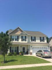 445 Patriots Point Lane, Swansboro, NC 28584 (MLS #100063253) :: Courtney Carter Homes