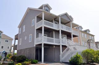 408 Hampton Colony Circle, North Topsail Beach, NC 28460 (MLS #100063450) :: Courtney Carter Homes