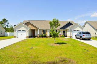 166 Pine Hollow Road, Holly Ridge, NC 28445 (MLS #100063506) :: Courtney Carter Homes