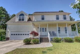 376 Beacon Lane, Sneads Ferry, NC 28460 (MLS #100063612) :: Courtney Carter Homes