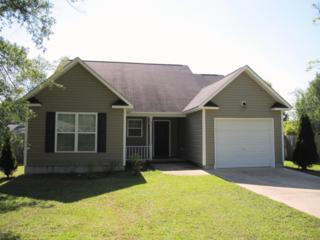 506 Bynum Avenue, Maysville, NC 28555 (MLS #100063677) :: Courtney Carter Homes
