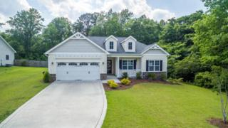 592 Tar Landing Road, Holly Ridge, NC 28445 (MLS #100063746) :: Courtney Carter Homes