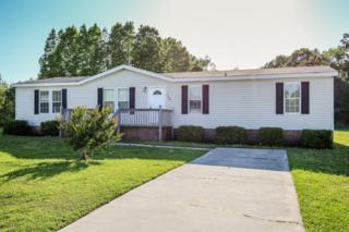 134 Corena Avenue, Maysville, NC 28555 (MLS #100063750) :: Courtney Carter Homes