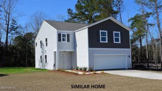 Tbd Old Dock Landing Road #28, Sneads Ferry, NC 28460 (MLS #100063970) :: Courtney Carter Homes