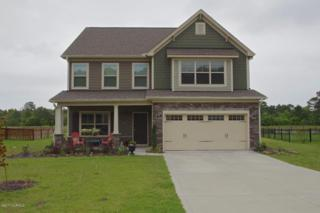 412 Canvasback Lane, Sneads Ferry, NC 28460 (MLS #100063984) :: Courtney Carter Homes