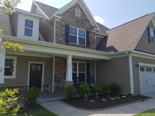 141 Peytons Ridge Drive, Hubert, NC 28539 (MLS #100064028) :: Courtney Carter Homes