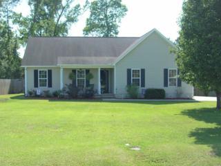 205 Knoll Way, Hubert, NC 28539 (MLS #100064059) :: Courtney Carter Homes