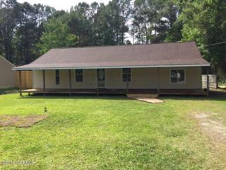 1157 Old 30 Road, Maysville, NC 28555 (MLS #100064175) :: Courtney Carter Homes