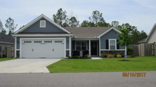 418 Salvo Court, Holly Ridge, NC 28445 (MLS #100064338) :: Courtney Carter Homes