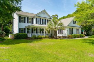 124 Magens Way, Cedar Point, NC 28584 (MLS #100064395) :: Courtney Carter Homes