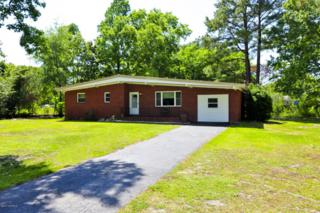 100 Melody Lane, Jacksonville, NC 28540 (MLS #100064412) :: Courtney Carter Homes