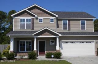 305 Inverness Drive, Hubert, NC 28539 (MLS #100064506) :: Courtney Carter Homes