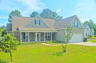 123 Creeks Edge Drive, Sneads Ferry, NC 28460 (MLS #100064529) :: Courtney Carter Homes