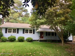 273 Debbie Avenue, Kinston, NC 28504 (MLS #100064534) :: Courtney Carter Homes