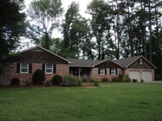 103 Dogwood Trail, Washington, NC 27889 (MLS #100064540) :: Courtney Carter Homes