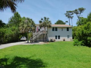 7306 Canal Drive, Emerald Isle, NC 28594 (MLS #100065171) :: The Pistol Tingen Team- Berkshire Hathaway HomeServices Prime Properties