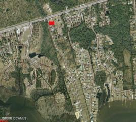 103 Island View Drive, Newport, NC 28570 (MLS #10802750) :: Century 21 Sweyer & Associates