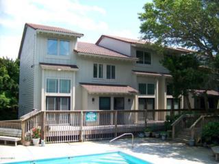 651 Salter Path Road #12, Pine Knoll Shores, NC 28512 (MLS #10902710) :: Century 21 Sweyer & Associates