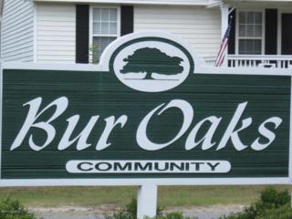 136 Bur Oaks Boulevard, Newport, NC 28570 (MLS #11102640) :: Century 21 Sweyer & Associates