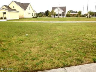 309 Fulford Street, Beaufort, NC 28516 (MLS #11303227) :: Century 21 Sweyer & Associates
