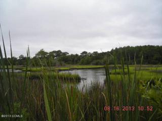 408 Safe Harbour Drive, Newport, NC 28570 (MLS #11304123) :: Century 21 Sweyer & Associates