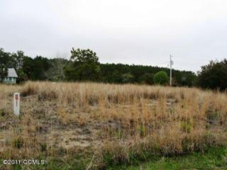 918 Eastman Creek Drive, Beaufort, NC 28516 (MLS #11500928) :: Century 21 Sweyer & Associates