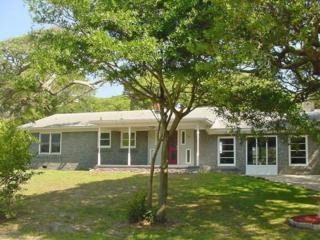 108 Oak Hill Lane, Salter Path, NC 28575 (MLS #11502767) :: Century 21 Sweyer & Associates