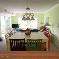 650 Salter Path Unit 203, Pine Knoll Shores, NC 28512 (MLS #11502990) :: Century 21 Sweyer & Associates