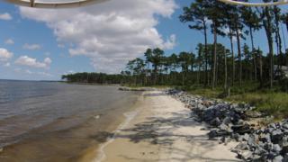720 Sandy Point Drive, Beaufort, NC 28516 (MLS #11503704) :: Century 21 Sweyer & Associates