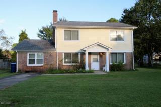 130 Glen Drive, Havelock, NC 28532 (MLS #11504871) :: Century 21 Sweyer & Associates