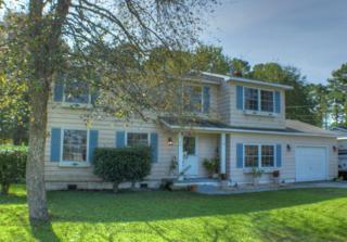 2216 Park Avenue, Newport, NC 28570 (MLS #11504900) :: Century 21 Sweyer & Associates