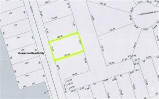 4 Lee Street, Ocean Isle Beach, NC 28469 (MLS #20679377) :: Century 21 Sweyer & Associates