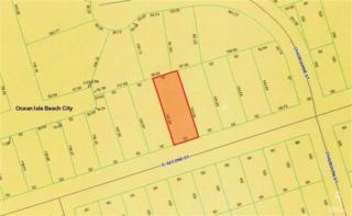 253 E Second Street, Ocean Isle Beach, NC 28469 (MLS #20679595) :: Century 21 Sweyer & Associates