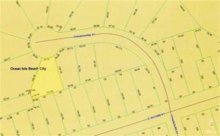 7 Chadbourne Street, Ocean Isle Beach, NC 28469 (MLS #20679631) :: Century 21 Sweyer & Associates