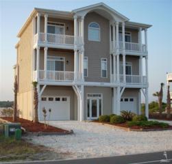 150 W 3rd Street, Ocean Isle Beach, NC 28469 (MLS #20687841) :: Century 21 Sweyer & Associates