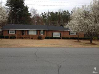 87 Greenwood Road, Whiteville, NC 28472 (MLS #20691638) :: Century 21 Sweyer & Associates