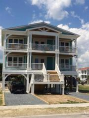 1122 Ocean Blvd. Boulevard W, Holden Beach, NC 28462 (MLS #20692285) :: Century 21 Sweyer & Associates