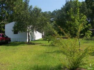 4654 Bluewater Street SE, Southport, NC 28461 (MLS #20694196) :: Century 21 Sweyer & Associates