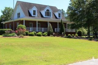 94 North Lakes Drive, Whiteville, NC 28472 (MLS #20695358) :: Century 21 Sweyer & Associates