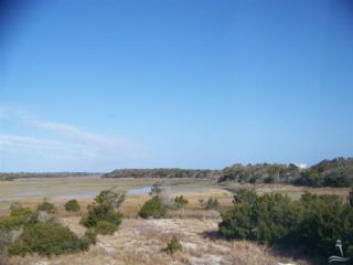 8 East Beach, Bald Head Island, NC 28461 (MLS #20696470) :: Century 21 Sweyer & Associates