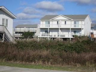 288 Ocean Boulevard W, Holden Beach, NC 28462 (MLS #20699202) :: Century 21 Sweyer & Associates