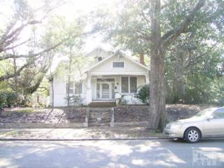1812 Princess Street, Wilmington, NC 28405 (MLS #30486095) :: Century 21 Sweyer & Associates